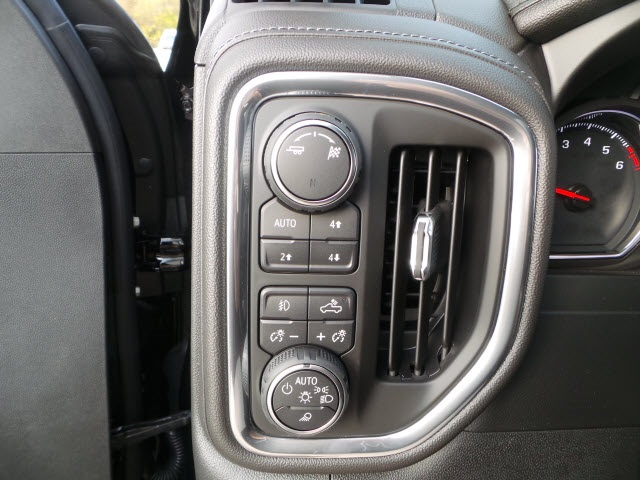 2019 Silverado 1500 Crew Cab 4x4,  Pickup #19096 - photo 16