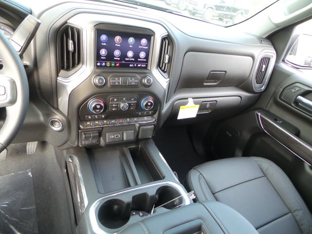 2019 Silverado 1500 Crew Cab 4x4,  Pickup #19096 - photo 18