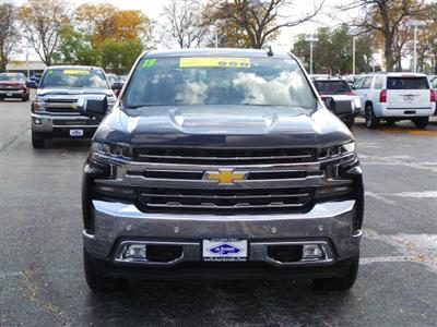 2019 Silverado 1500 Crew Cab 4x4,  Pickup #19096 - photo 6