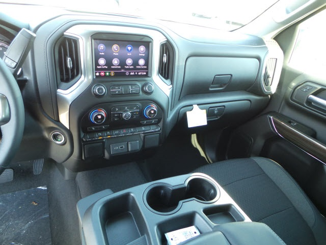 2019 Silverado 1500 Crew Cab 4x4,  Pickup #19105 - photo 17