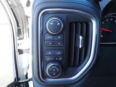 2019 Silverado 1500 Crew Cab 4x4,  Pickup #19105 - photo 16