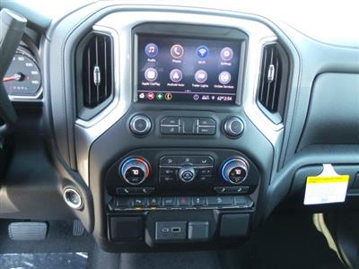2019 Silverado 1500 Crew Cab 4x4,  Pickup #19105 - photo 18