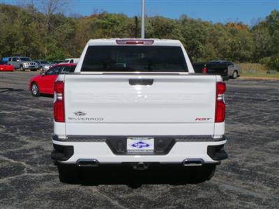 2019 Silverado 1500 Crew Cab 4x4,  Pickup #19105 - photo 3