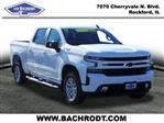 2019 Silverado 1500 Crew Cab 4x4,  Pickup #19105 - photo 1