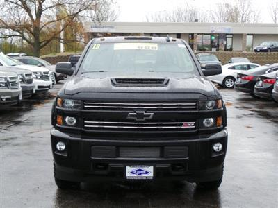 2019 Silverado 2500 Crew Cab 4x4,  Pickup #19122 - photo 6