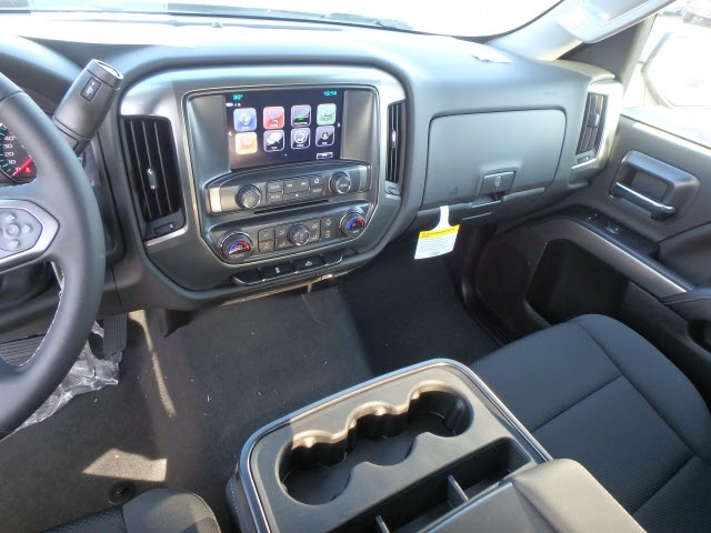 2019 Silverado 1500 Double Cab 4x4,  Pickup #19125 - photo 15