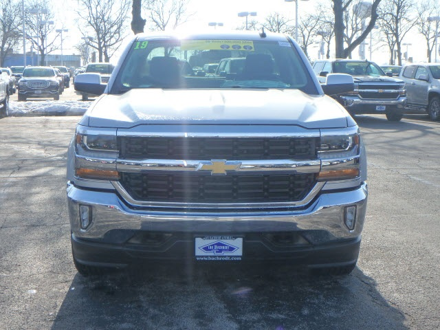 2019 Silverado 1500 Double Cab 4x4,  Pickup #19125 - photo 6