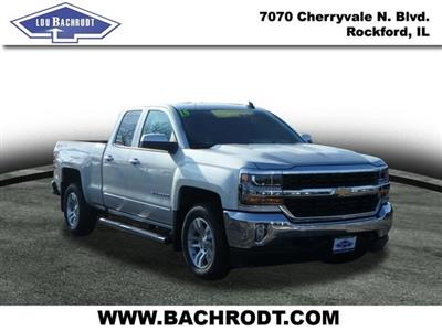 2019 Silverado 1500 Double Cab 4x4,  Pickup #19125 - photo 3