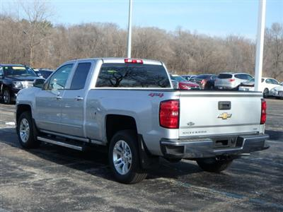 2019 Silverado 1500 Double Cab 4x4,  Pickup #19125 - photo 2
