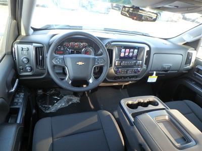2019 Silverado 1500 Double Cab 4x4,  Pickup #19125 - photo 9