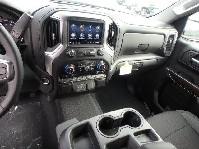 2019 Silverado 1500 Crew Cab 4x4,  Pickup #19137 - photo 17