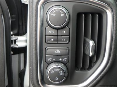 2019 Silverado 1500 Crew Cab 4x4,  Pickup #19137 - photo 16