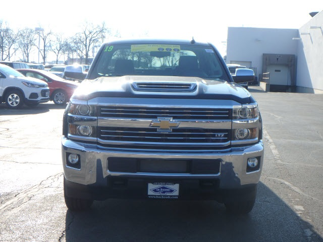 2019 Silverado 2500 Crew Cab 4x4,  Pickup #19212 - photo 6