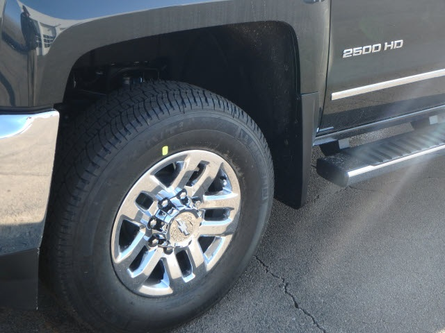 2019 Silverado 2500 Crew Cab 4x4,  Pickup #19212 - photo 7