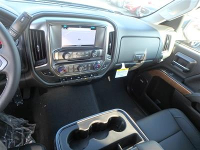 2019 Silverado 2500 Crew Cab 4x4,  Pickup #19212 - photo 18