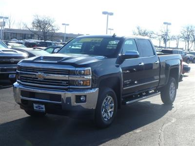 2019 Silverado 2500 Crew Cab 4x4,  Pickup #19212 - photo 1