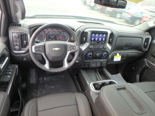 2019 Silverado 1500 Double Cab 4x4,  Pickup #19228 - photo 11