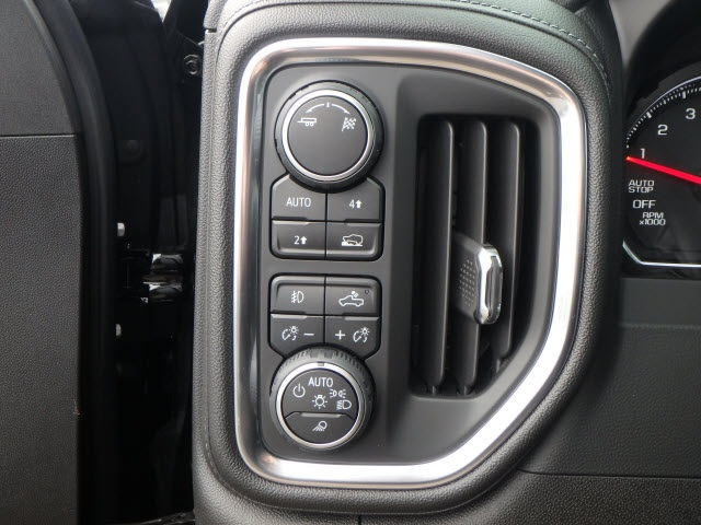 2019 Silverado 1500 Double Cab 4x4,  Pickup #19228 - photo 17