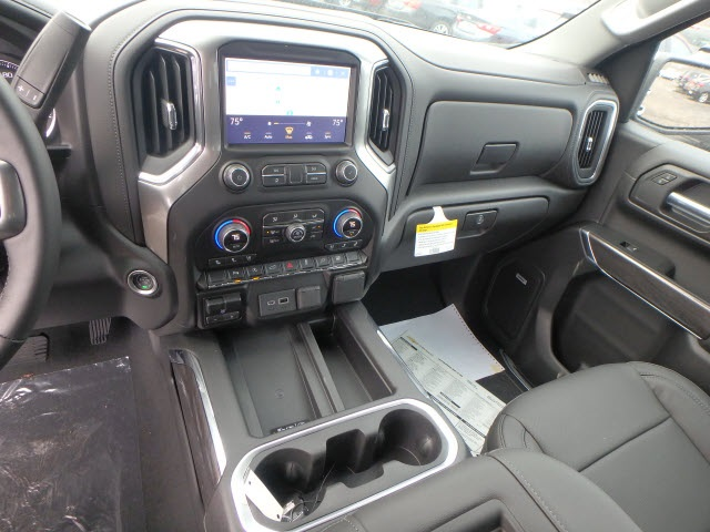 2019 Silverado 1500 Double Cab 4x4,  Pickup #19228 - photo 18