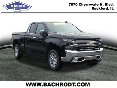 2019 Silverado 1500 Double Cab 4x4,  Pickup #19228 - photo 1