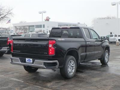 2019 Silverado 1500 Double Cab 4x4,  Pickup #19228 - photo 2