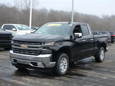 2019 Silverado 1500 Double Cab 4x4,  Pickup #19228 - photo 5