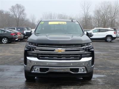 2019 Silverado 1500 Double Cab 4x4,  Pickup #19228 - photo 6