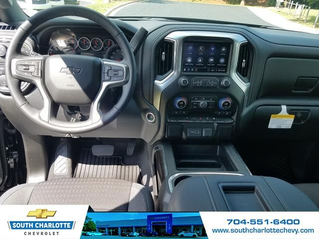 2019 Silverado 1500 Crew Cab 4x2,  Pickup #D110273 - photo 10