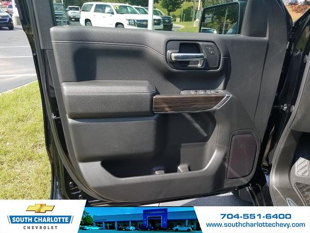 2019 Silverado 1500 Crew Cab 4x2,  Pickup #D110273 - photo 11