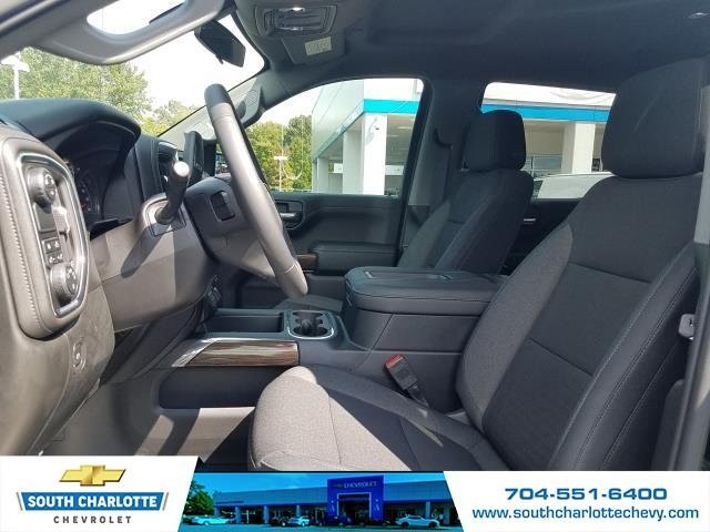 2019 Silverado 1500 Crew Cab 4x2,  Pickup #D110273 - photo 12