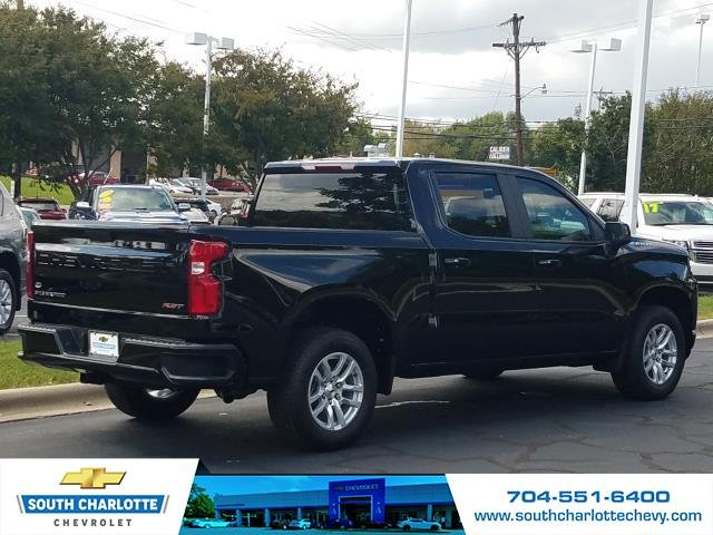 2019 Silverado 1500 Crew Cab 4x2,  Pickup #D110273 - photo 2
