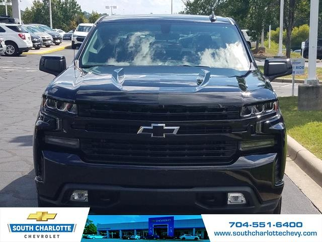 2019 Silverado 1500 Crew Cab 4x2,  Pickup #D110273 - photo 5