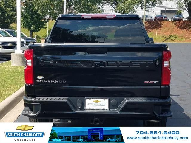 2019 Silverado 1500 Crew Cab 4x2,  Pickup #D110273 - photo 6