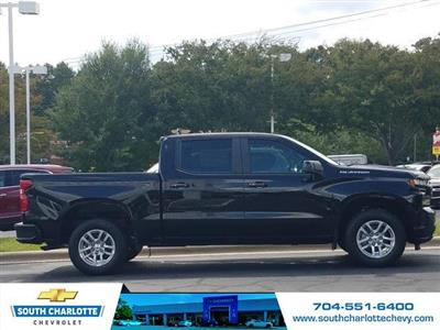 2019 Silverado 1500 Crew Cab 4x2,  Pickup #D110273 - photo 3