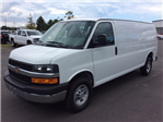 2017 Express 2500, Cargo Van #H1103369 - photo 1