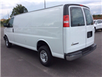 2017 Express 2500, Cargo Van #H1115817 - photo 1