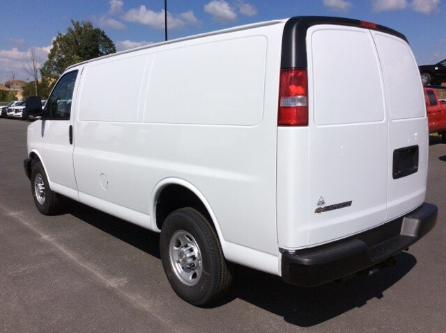 2017 Express 2500, Cargo Van #H1135466 - photo 2