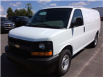 2017 Express 2500, Cargo Van #H1135466 - photo 1