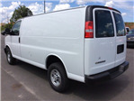 2017 Express 2500, Cargo Van #H1135623 - photo 1