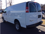 2017 Express 2500, Cargo Van #H1171369 - photo 1