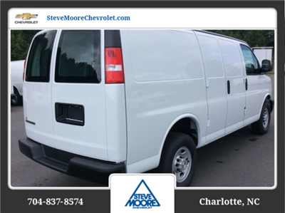2017 Express 2500, Cargo Van #H1346484 - photo 5