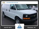 2017 Express 2500, Cargo Van #H1346484 - photo 3
