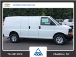 2017 Express 2500, Cargo Van #H1346484 - photo 4