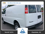 2017 Express 2500, Cargo Van #H1346484 - photo 7