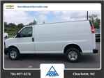 2017 Express 2500, Cargo Van #H1346484 - photo 8