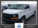 2017 Express 2500, Cargo Van #H1346484 - photo 1