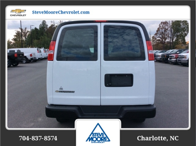 2017 Express 2500, Cargo Van #H1346611 - photo 6