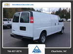 2017 Express 2500, Cargo Van #H1346611 - photo 5