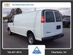 2017 Express 2500, Cargo Van #H1346611 - photo 7