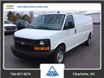2017 Express 2500, Cargo Van #H1346611 - photo 1